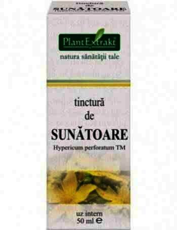 Plant E Tinctura Salvie TM 30ml