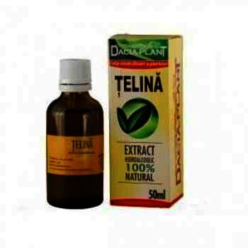 Plant E Tinctura Telina TM 30ml