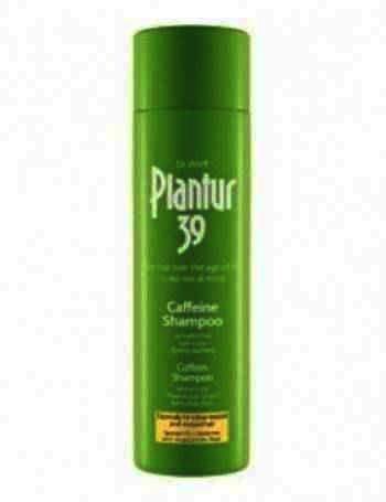 Plantur 39 Caffeine Sampon Color x 250 ml