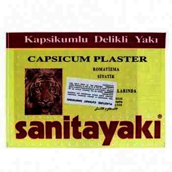 Plasturi Antireumatic Mic