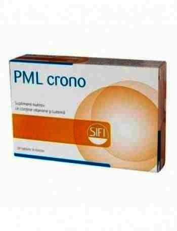 PML Crono-cps. x 20-SIFI