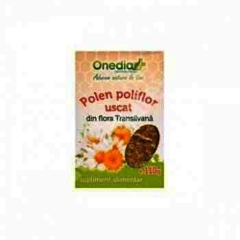 Polen Poliflor x 110 g
