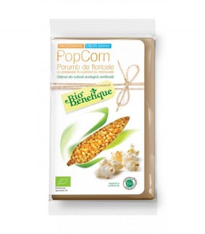 Popcorn Bio x 90gr - Sly Nutritia