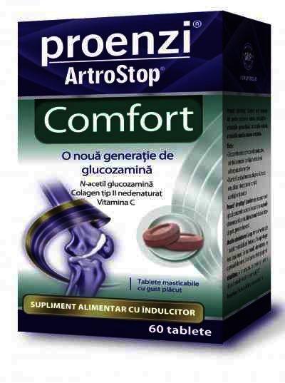 Proenzi ArtroStop Comfort 60 tb.