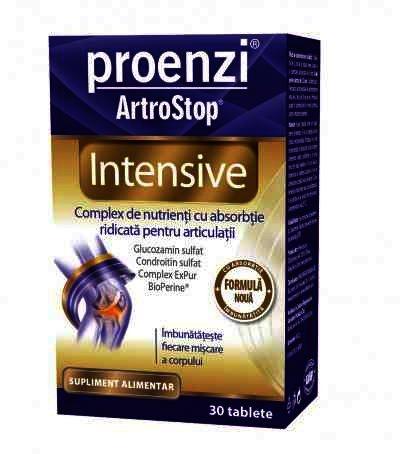 Proenzi ArtroStop Intensive 30 tb.