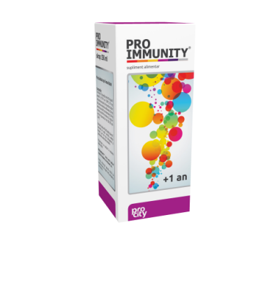Proimmunity -sirop x 150 ml - Fiterman