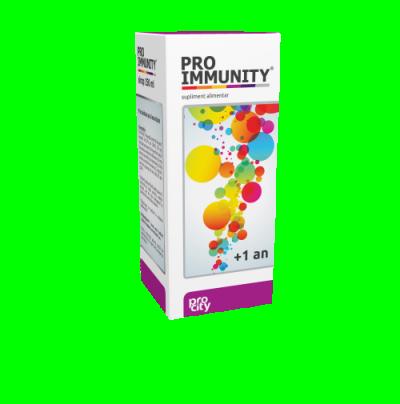 Proimmunity -sirop x 150 ml - Fiterman