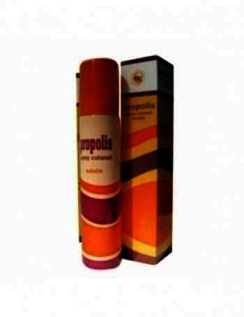 Propolis spray x 50ml-I.C.D.A.