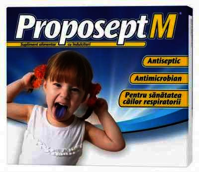 Proposept M -cpr x 20 - Fiterman