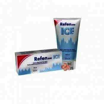 Refenum Ice Gel x 150 ml - Stada