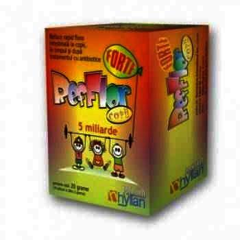 Refflor Prebio -plc x 5