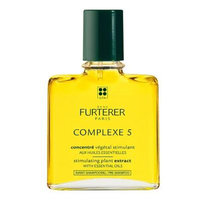 Rene Furterer Complex 5 Fluid x 50ml