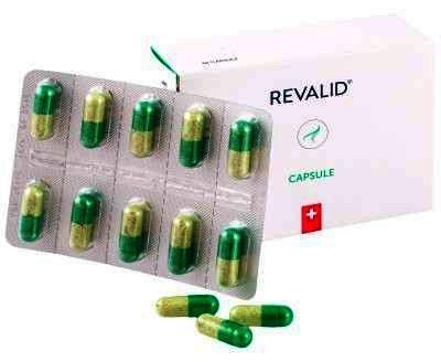 Revalid - cpr. x 90 - Ewopharma