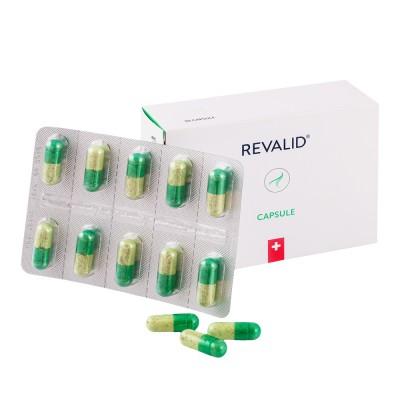 Revalid-cps. x 30- Ewopharma