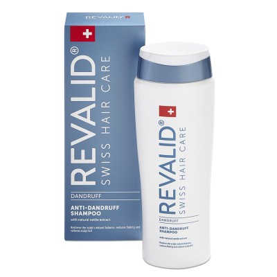 Revalid Sampon Antimatreata, 250 ml