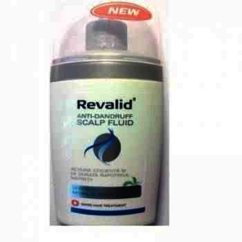 Revalid Tratament Nutri-Repair x 150 ml