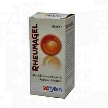 Rheumagel x 50 ml - Hyllan
