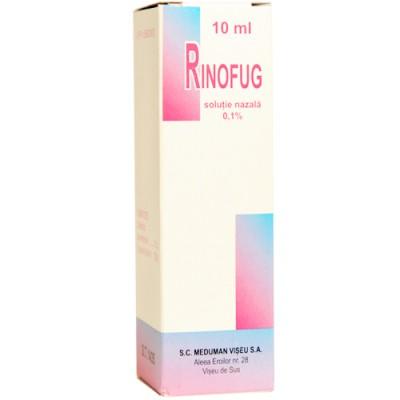 Rinofug 0.1% x 10ml-sol.nazala-Meduman