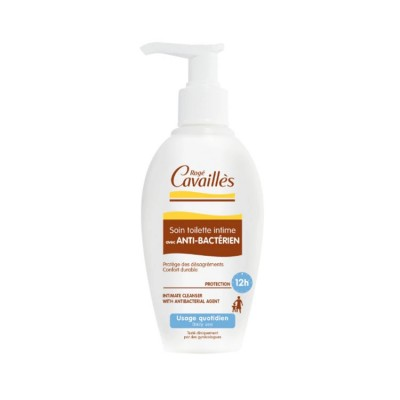 Roge Cavailles Gel Igiena Intima Antibacterian x 200 ml