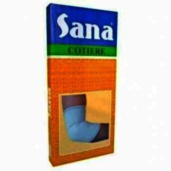 Sana Cotiere (S, M, L, XL) x 2