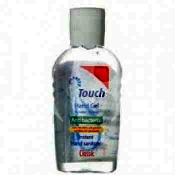 Sana Touch Gel de Maini Classic x 59 ml