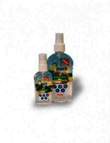 Sana Touch Gel de Maini Kidz x 59 ml