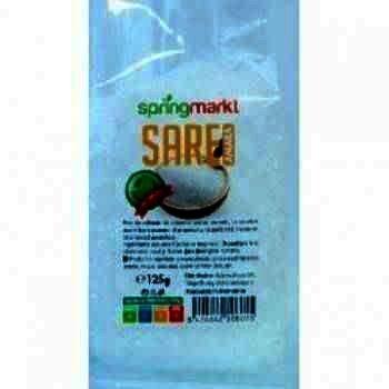Sare Amara x 125 g
