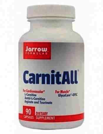 Secom CarnitALL 600+ 90cps
