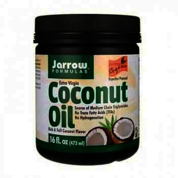 Secom Coconut Oil Extra Virgin x 454g