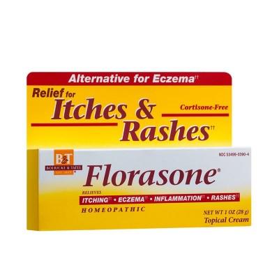 Secom Florasone Eczema Cream 28,35g
