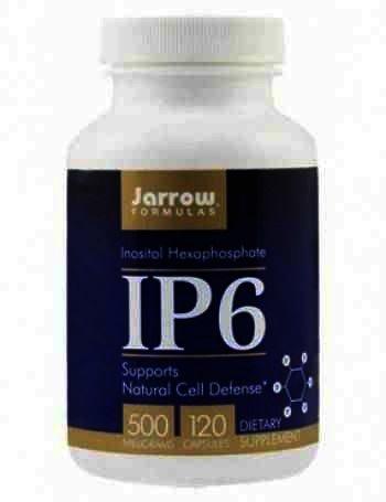 Secom IP6 Optimiser x 120 Jarrow