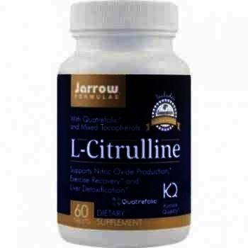 Secom L-Citrulline - cps. x 60