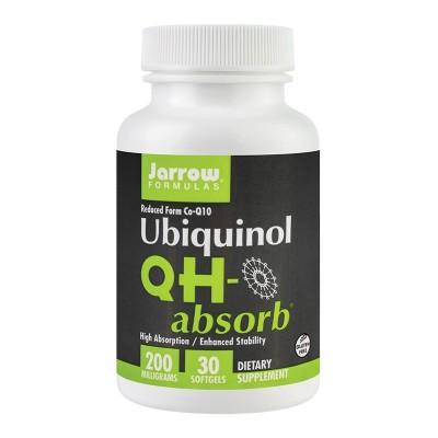 Secom Q-ABSORB CO-Q10 x 30