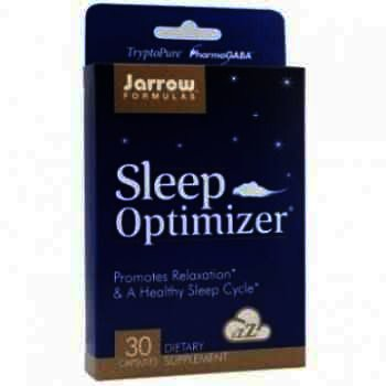 Secom Sleep Optimizer x 30 Jarrow