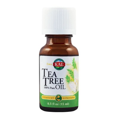 Secom Tea Tree Oil x 15ml