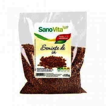 Seminte In x 125 g -Springmarkt