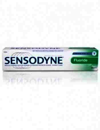 Sensodyne Pasta Fluor 100ml
