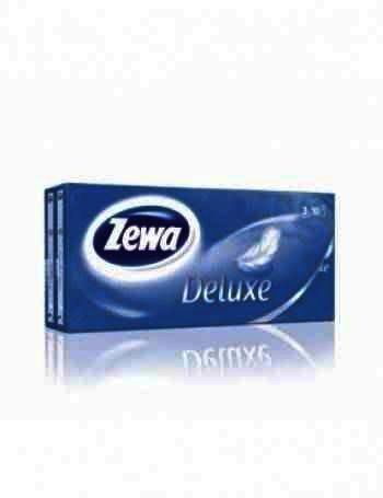 Servetele Zewa Deluxe x 10Buc
