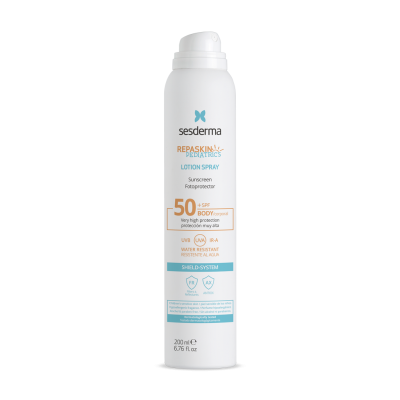 Sesderma Repaskin Pediatric Spray SPF 50+ x 200 ml
