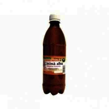 Sirop catina alba 500 ml