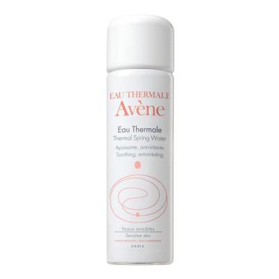 Spray apa termala Avene, 50ml