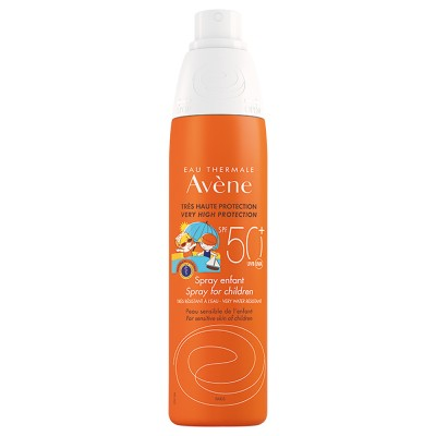 Avene Spray Protectie Solara Copii SPF50+, 200ml