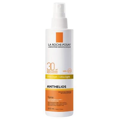 Spray Pentru Corp La Roche-posay Anthelios Spf 30, 200ml