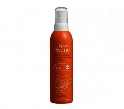 Spray Spf 20, Solare Avene 200 ml