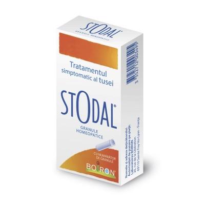 Stodal 2 tub -granule homeopate x 4 g - Boiron