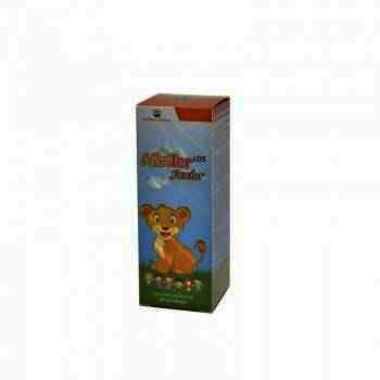 Sun Wave Altrifer LDS Junior -sirop x 120 ml