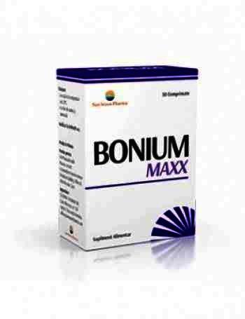 Sun Wave Bonium -tab x 30 (1+1 Oferta)