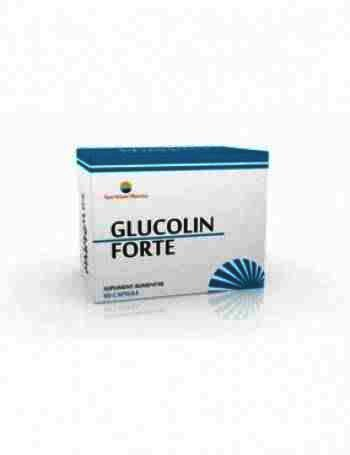 Sun Wave Glucolin Forte cps. x 60