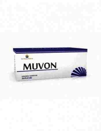 Sun Wave Muvon -plic x 30