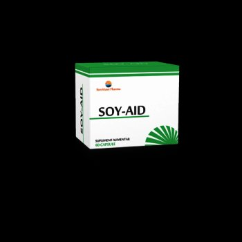 Sun Wave Soy Aid -cps x 60